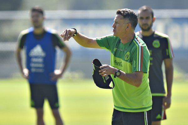 Sienta Osorio a los «europeos»