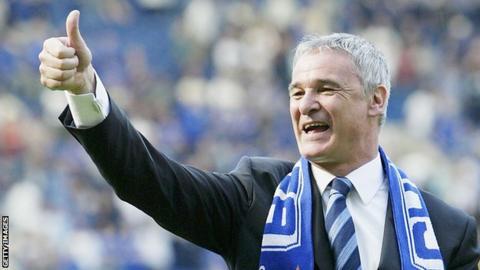 Claudio Ranieri vuelve a la Dirección Técnica con club Francés
