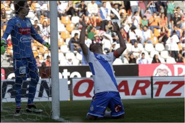 Sin Marini el Puebla vuelve a soñar con Liguilla