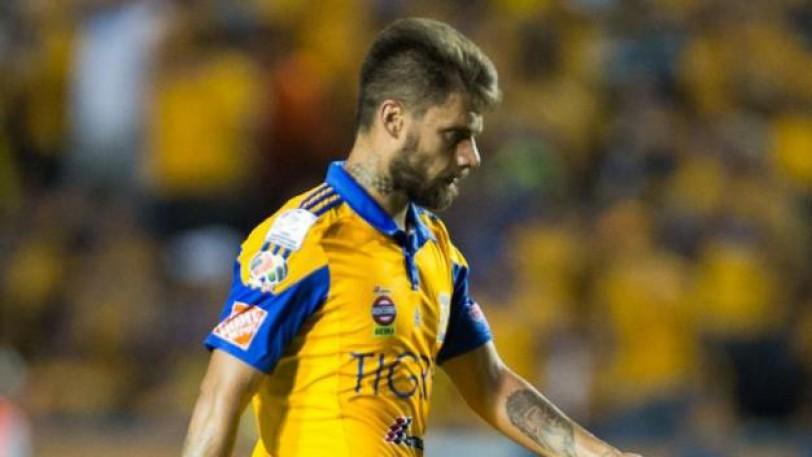 Admite Rafael Sobis mal momento de Tigres
