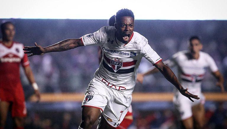 Toluca vive infierno en su visita al Sao Paulo en Copa Libertadores