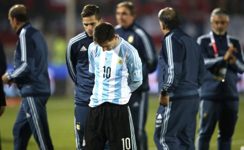Ligan a Messi con otro fraude fiscal