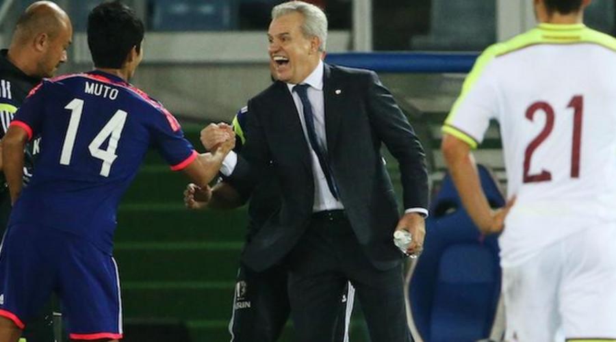 Apunta «Vasco» a la Liga Premier