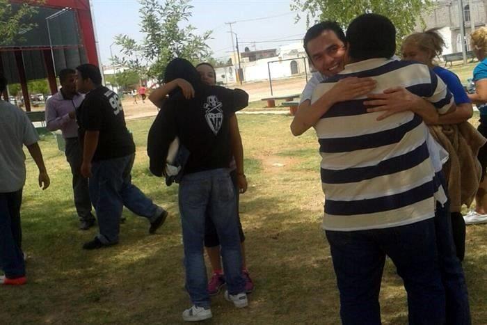 Aficionados de Tigres detenidos en Torreón dejan cárcel