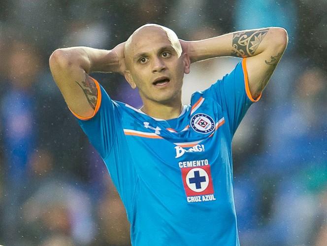 Cruz Azul da a conocer su lista preliminar de jugadores 'cepillados'