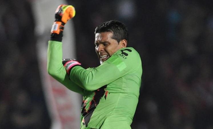 Melitón Hernández encabeza la lista de transferibles del Veracruz