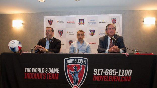 Gerardo Torrado ya tiene equipo en Estados Unidos