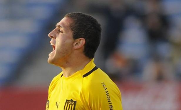 Confirman Tigres contratación de Mauro Fernández