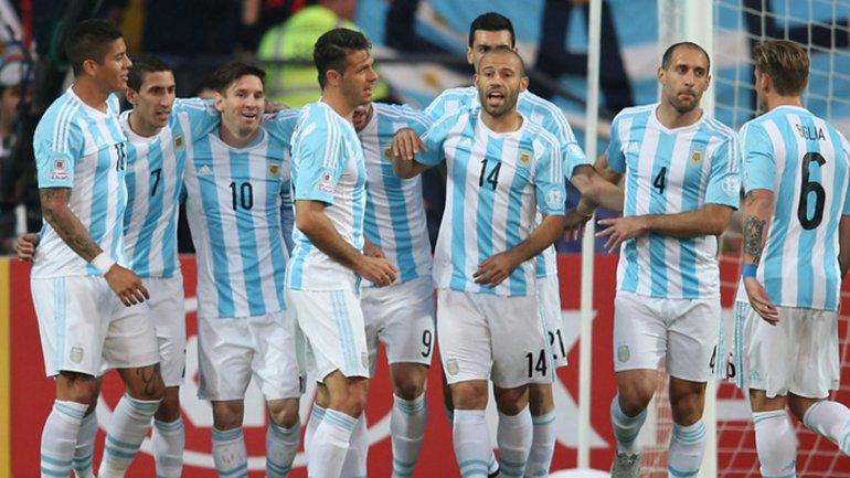Argentina y Estados Unidos buscan la Final en la Copa América