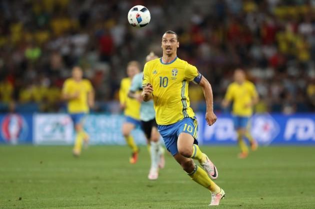 Bélgica despacha a Suecia y a Zlatan, y se clasifica en el Grupo E