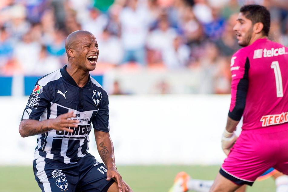 Rayados pierde ventaja y cae con gol de último minuto ante Cruz Azul