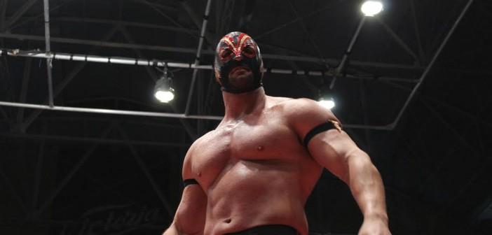 Fallece el ex luchador australiano Thunder