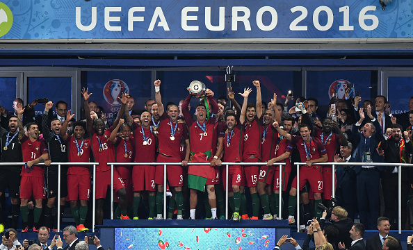 Portugal gana la Eurocopa 2016