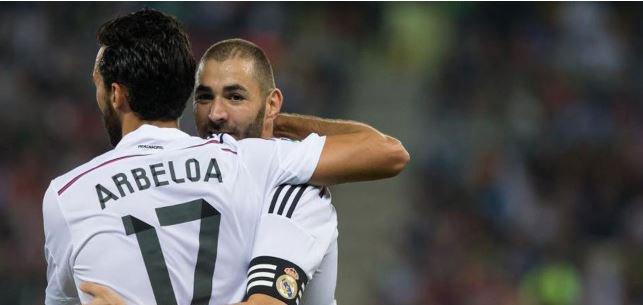 Arbeloa critica la no convocatoria de Benzema