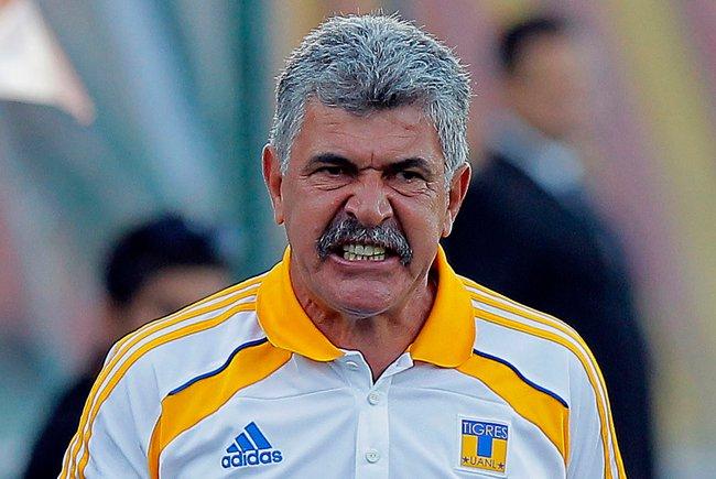 Ferretti y Ambriz, los mejores de la Liga MX