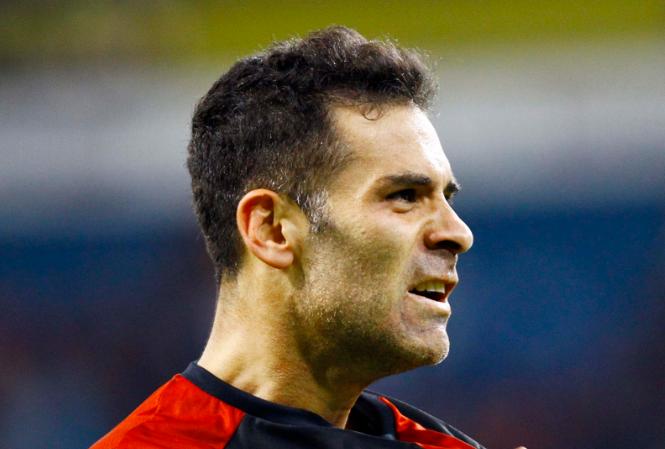 Rafael Márquez ya trabaja en crear un sindicato para el futbolista mexicano