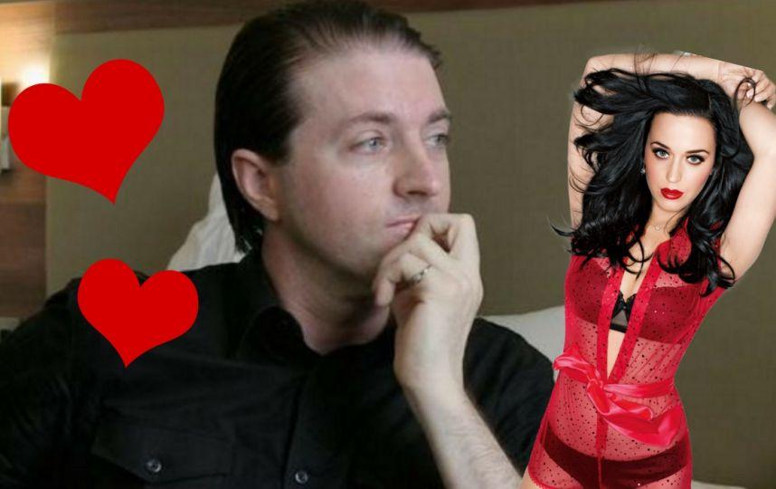 Spencer Morrill, el hombre que 'anduvo' con Katy Perry 6 años