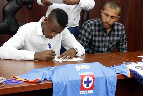 Jugador de Cruz Azul dio positivo en doping