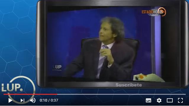 «Sos un estúpido»: Daniel Brailovsky vs André Marín