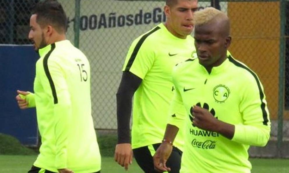 Darwin Quintero queda fuera del Apertura 2016