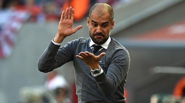 'Pep es un gran entrenador, pero como persona es una mie..'