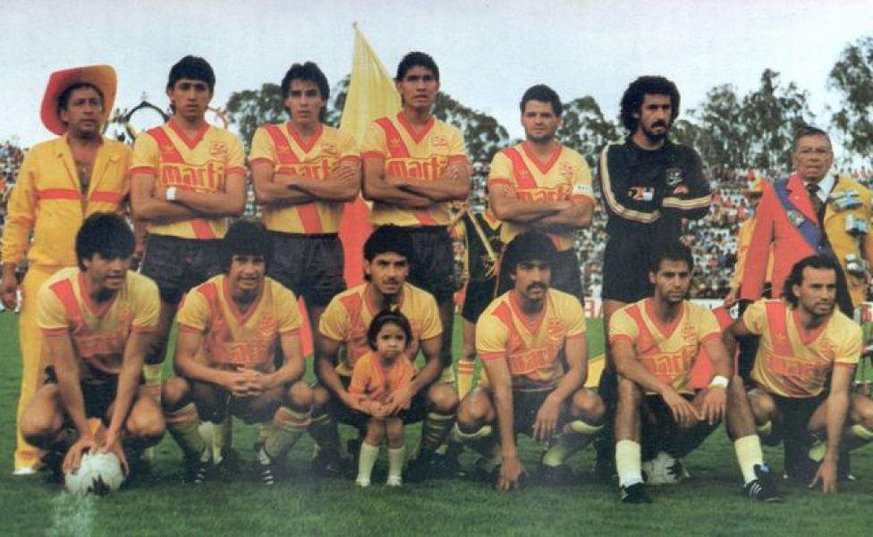 El ex jugador del Morelia que perdió todo y vive en la calle en Chile