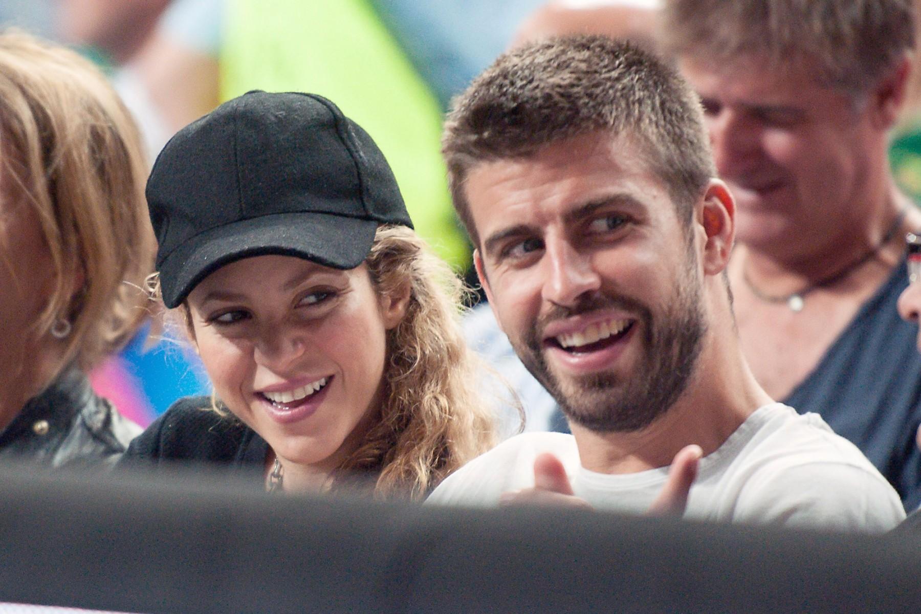 ¿Y dónde está Piqué?… Shakira muestra, sin querer, dildo en foto en Instagram