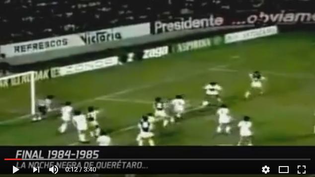 """La Rebel dedica video al Centenario: """"100 Años de Robo"""""""