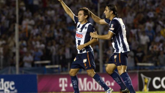Aldo y su pregunta a Luis Pérez con mensaje a Tigres