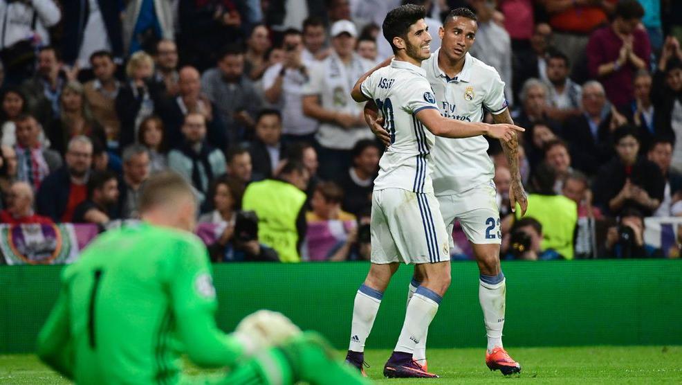 Resultados de la jornada de este martes en la Champions League