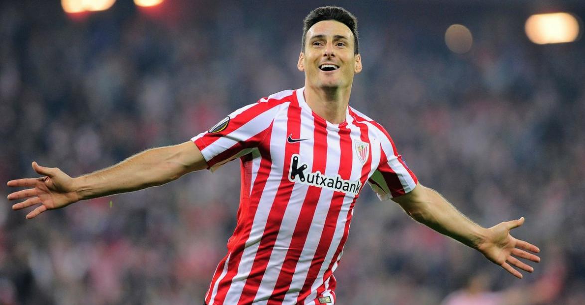 Artitz Aduriz hace historia y anota cinco goles en la Europa League. Aquí los resultados