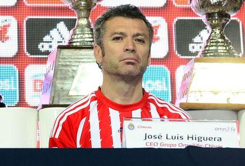 José Luis Higuera quizo «trollear» y salió «trolleado»