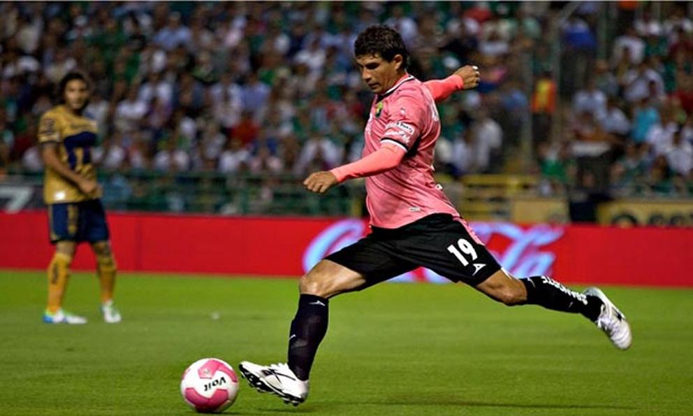 Regresa Jonny Magallón al futbol mexicano, jugará en el Ascenso MX