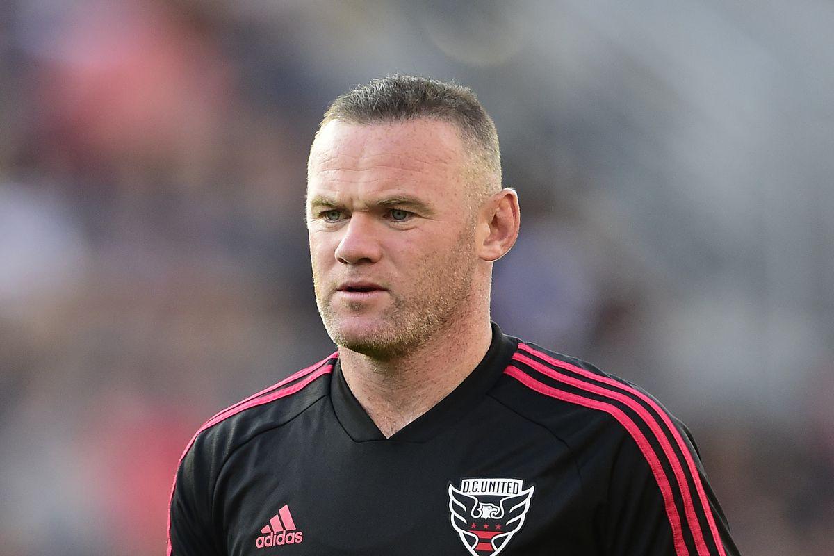 Wayne Rooney ficha con el Derby County