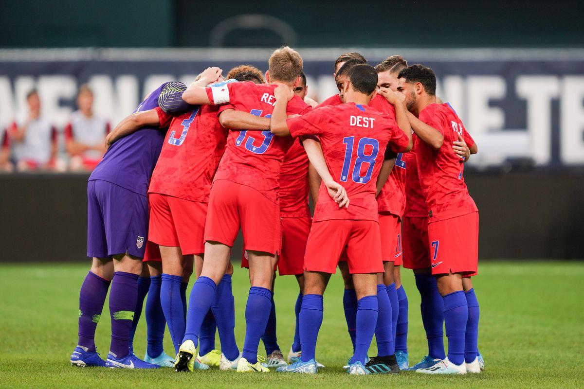 Selección de Estados Unidos pospuso viaje a Qatar