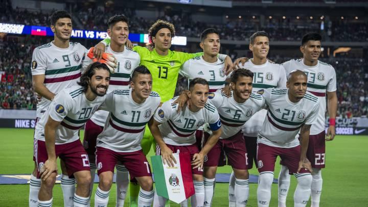 México consiguió rivales europeos para la Fecha FIFA de marzo