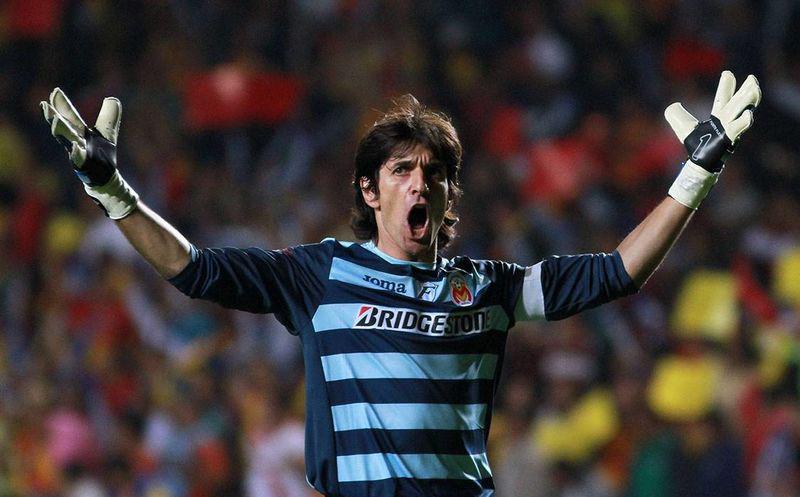 Federico Vilar debutará como técnico