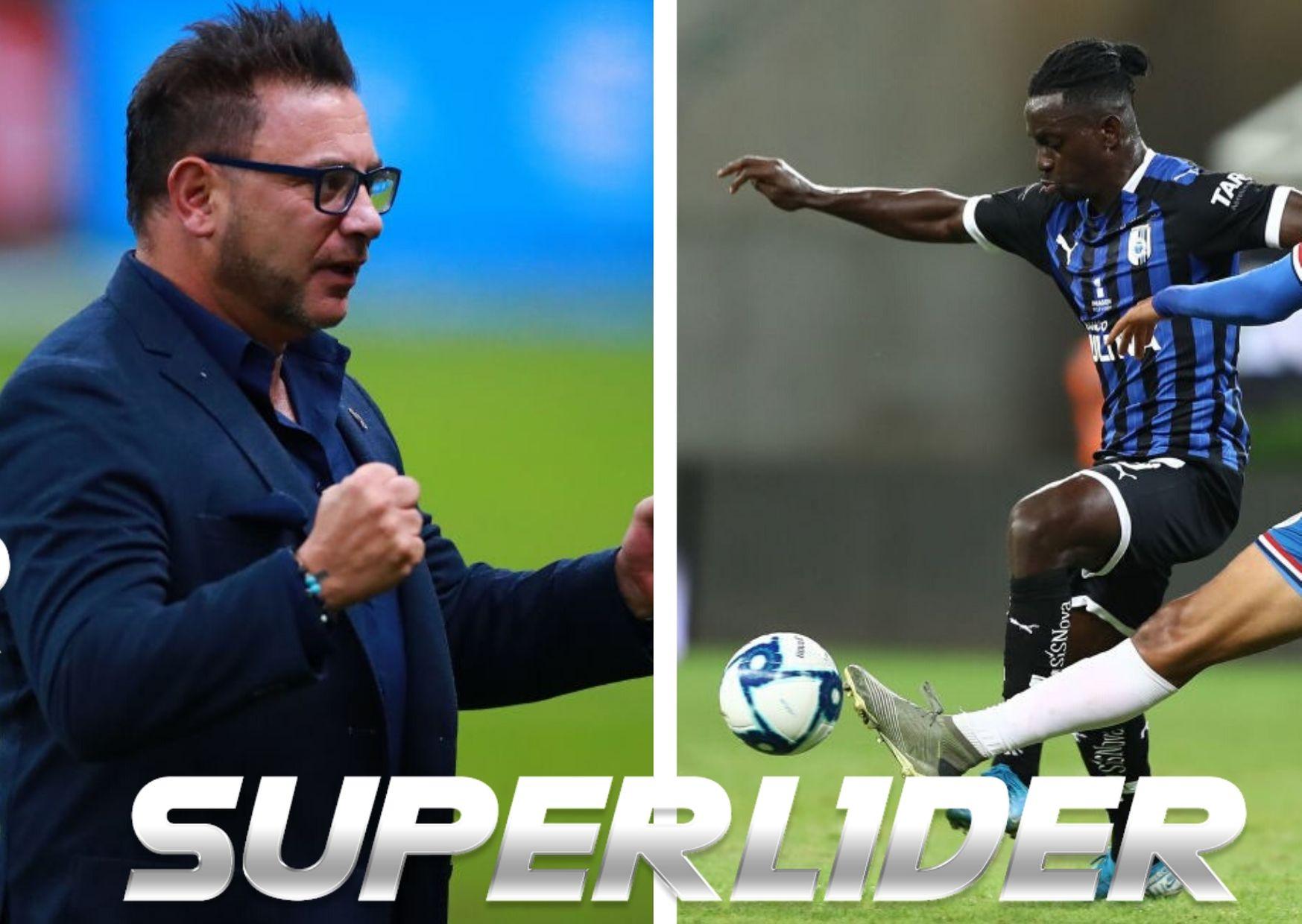 Peligra llegada de Aké Loba a Rayados, Antonio Mohamed prefiere traer a otro jugador del extranjero y ya lo tendría apalabrado