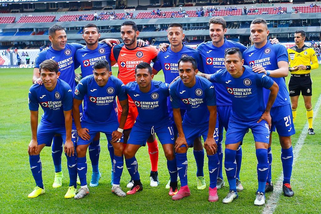 Cruz Azul contempla a tres refuerzos más para este Clausura 2020