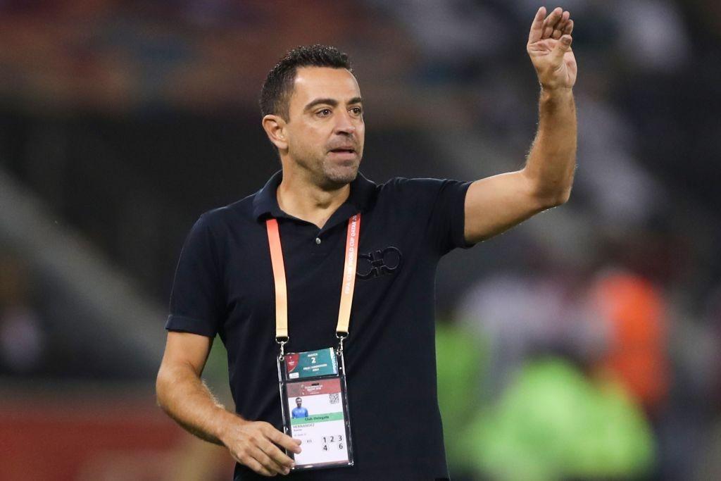 Director deportivo del Al Sadd confirma que Xavi Hernández está negociando para ser el nuevo entrenador del FC Barcelona