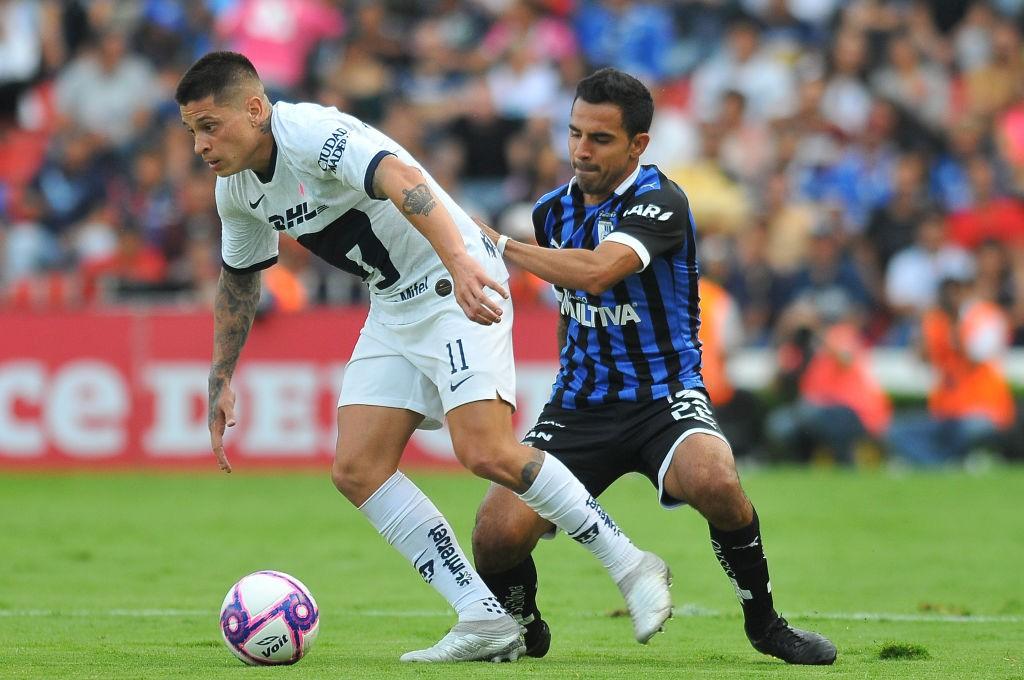 Juan Manuel Iturbe podría llegar al futbol brasileño con el Sao Paulo