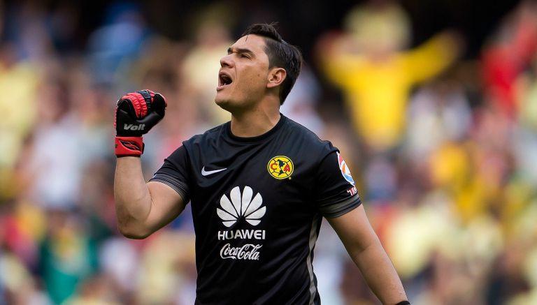 Moisés Muñoz, un fichaje caído en Tigres