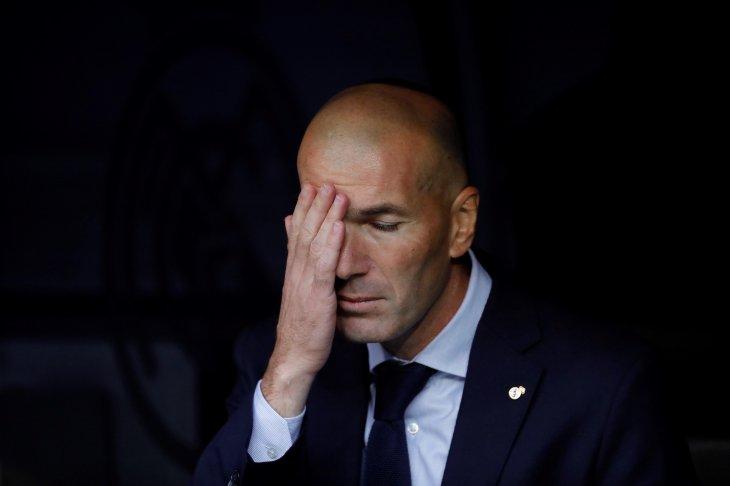 Real Madrid sufrió hackeo en su Twitter
