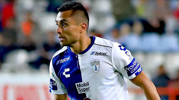 'Aris' Hernández es nuevo jugador del Salamanca