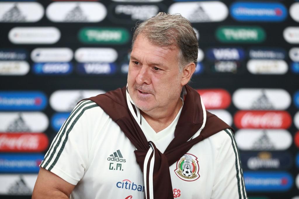 Selección Mexicana volvería a la Copa América en 2024