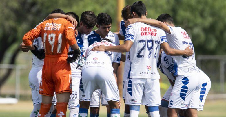 Pachuca aplicó severo castigo a jugadores 'fiesteros'