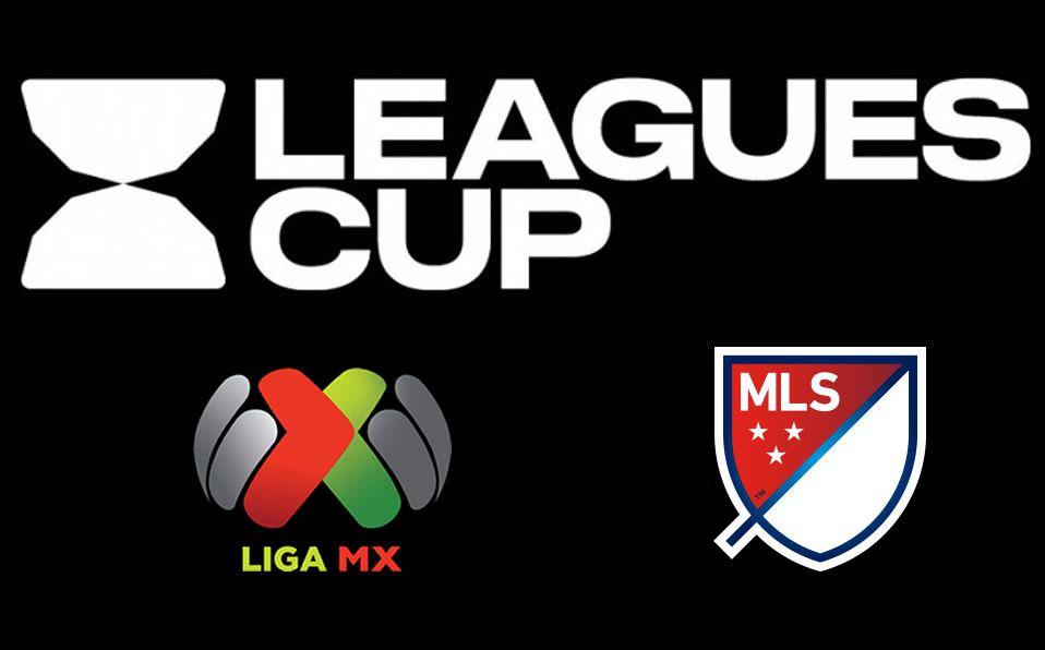 Liga MX y MLS mostraron detalles rumbo a la Leagues Cup 2020