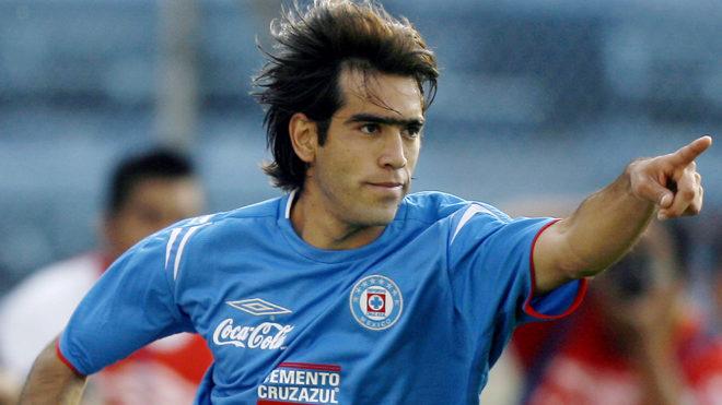 Para César ''Chelito'' Delgado, América no compite en grandeza con Boca Juniors y River Plate