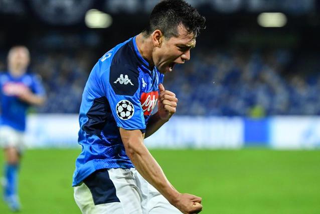 'Chucky' Lozano con posibilidades de jugar en la Premier League