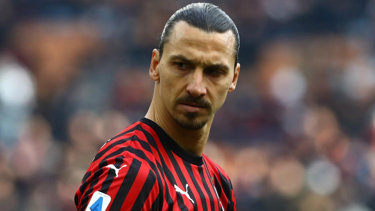 Zlatan Ibrahimovic se retiraría del futbol profesional en este verano
